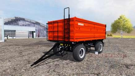 URSUS T-610-A1 für Farming Simulator 2013
