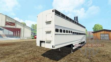 ArtMechanic LS-540 für Farming Simulator 2015