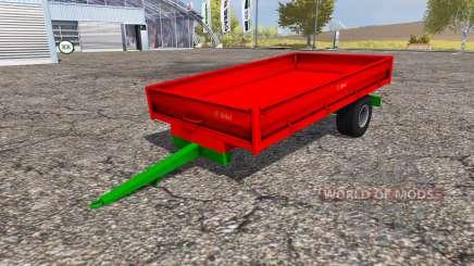 Orkel T51 pour Farming Simulator 2013