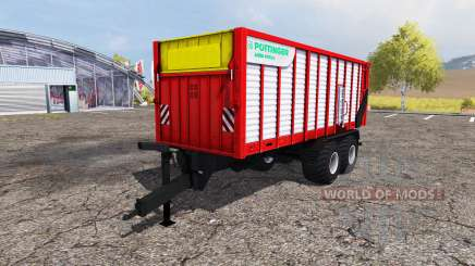 POTTINGER Rambo 4900 STW pour Farming Simulator 2013