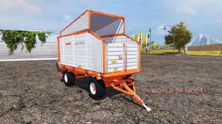 Kaweco SW 9003 v3.1 pour Farming Simulator 2013