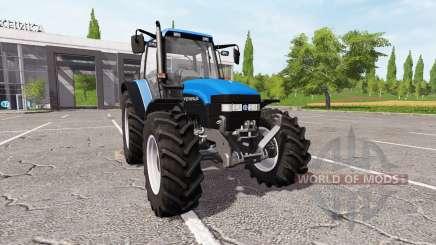New Holland TM150 für Farming Simulator 2017