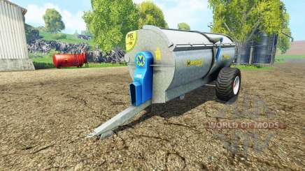 Marshall MS105 für Farming Simulator 2015