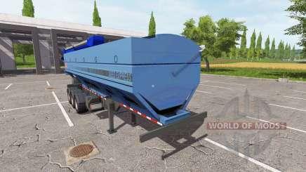 Meridian Seed Express SR2 pour Farming Simulator 2017