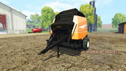 Gallignani GA pour Farming Simulator 2015