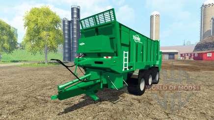 Tebbe HS320 pour Farming Simulator 2015
