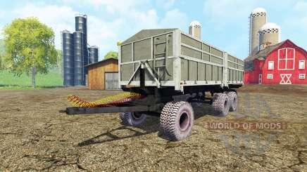 PTS-12 v2.1 für Farming Simulator 2015