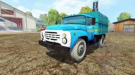 ZIL 130 für Farming Simulator 2015