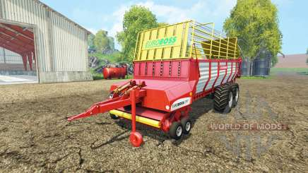 POTTINGER EuroBoss 370 T pour Farming Simulator 2015