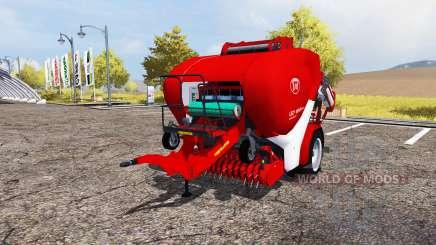 Lely Welger RPC 445 Tornado v2.1 für Farming Simulator 2013