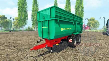 Grabmeier für Farming Simulator 2015