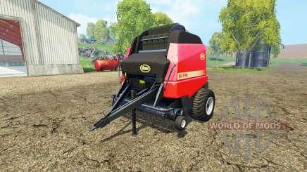Vicon RV 2190 pour Farming Simulator 2015