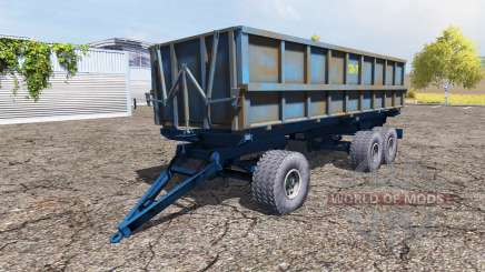 PSTB 17 v2.0 für Farming Simulator 2013