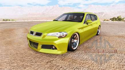 ETK 800-Series stanced v0.6.6 pour BeamNG Drive