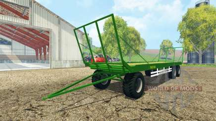 Pronar TO26 pour Farming Simulator 2015