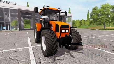Renault Ares 550 RZ pour Farming Simulator 2017