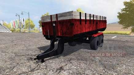 PTS 9 v2.0 pour Farming Simulator 2013
