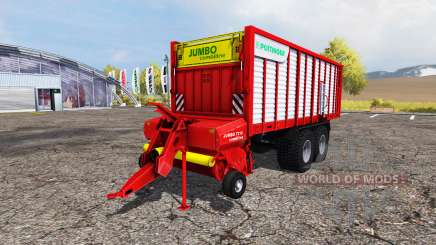 POTTINGER Jumbo 7210 für Farming Simulator 2013