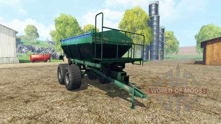RU 7000 pour Farming Simulator 2015