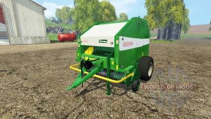 Sipma Z276-1 v2.0 für Farming Simulator 2015