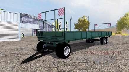 PTK 10-2 pour Farming Simulator 2013