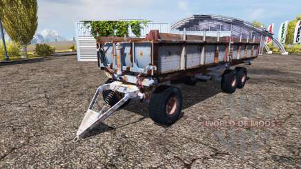 PTS 12 pour Farming Simulator 2013