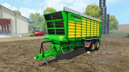 JOSKIN Silospace 22-45 v2.0 für Farming Simulator 2015