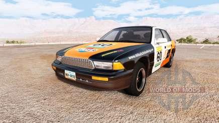 Gavril Grand Marshall racing custom v0.6.6 pour BeamNG Drive