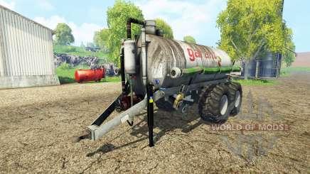 Kotte Garant VT für Farming Simulator 2015
