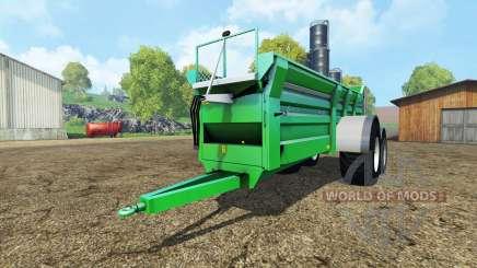 Samson Flex 20 für Farming Simulator 2015