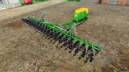 Amazone Condor 15001 v2.0b für Farming Simulator 2015