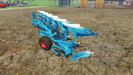 Lemken Juwel 8 für Farming Simulator 2015