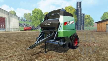 Fendt 5200V pour Farming Simulator 2015
