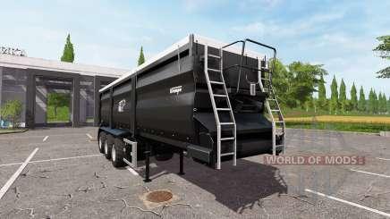 Krampe Bandit SB 30-60 für Farming Simulator 2017