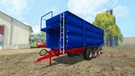 Laumetris PTL 30 für Farming Simulator 2015