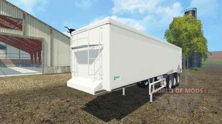 Kroger Agroliner SRB3-35 multifruit pour Farming Simulator 2015