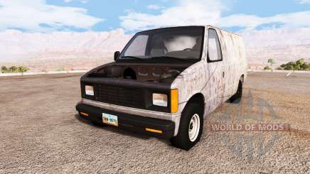 Gavril H-Series beater v1.2 pour BeamNG Drive