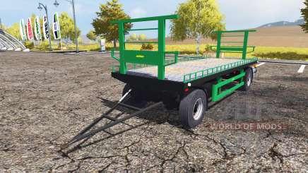 Oehler OL DDK 240 B pour Farming Simulator 2013