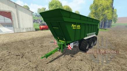 Fortuna FTA für Farming Simulator 2015