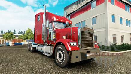 Freightliner Classic XL v1.6 pour Euro Truck Simulator 2