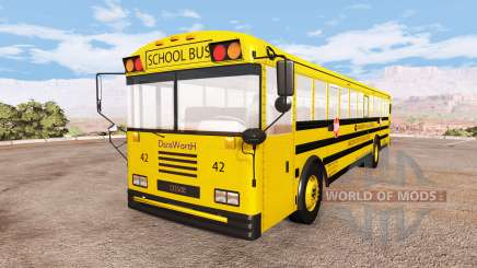 Dansworth D2500 (Type-D) pour BeamNG Drive
