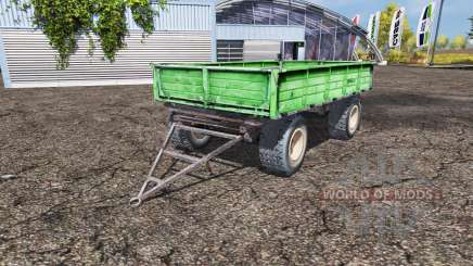 PTS 6 v1.1 für Farming Simulator 2013