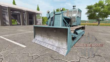 CHTZ T 100 v1.2 pour Farming Simulator 2017