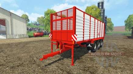 ANNABURGER HTS 29.06 v1.1 für Farming Simulator 2015
