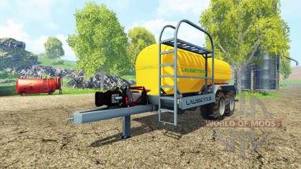 Laumetris PTL-12V für Farming Simulator 2015