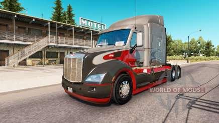 Kit pour Peterbilt 579 tracteur pour American Truck Simulator