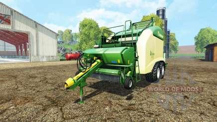 Krone Ultima CF 155 (XC) pour Farming Simulator 2015