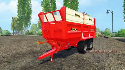 Herron H2 pour Farming Simulator 2015