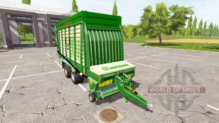 Krone MX 350 GL pour Farming Simulator 2017