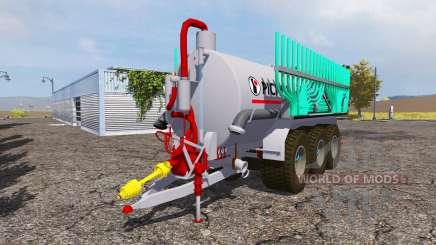 Pichon TCI v4.0 für Farming Simulator 2013